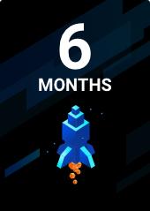 G2A PLUS 6 Months